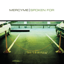 Spoken For Album- MercyMe