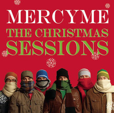 The Christmas Sessions Album-MercyMe