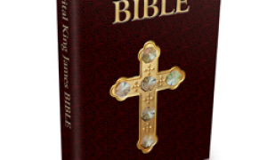 Digital King James Bible Free DownloAD