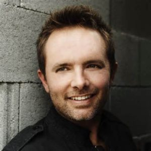 Chris Tomlin- Profile, Songs and Lyrics