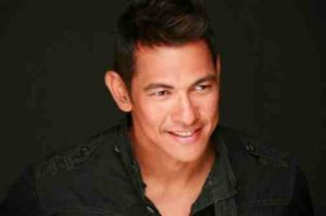Gary Valenciano Cover Photo