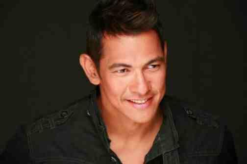 Gary Valenciano Cover Photo