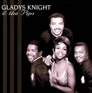 Gladys Knight and The Pips Cover Photo