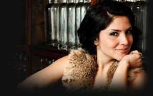 Jaci Velasquez Cover Photo