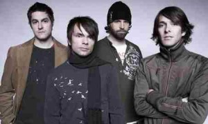 Jars of Clay Cover Photo