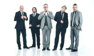 MercyMe Band Cover Photo