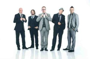 MercyMe (Band)- Profile, Songs and Lyrics