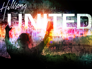 The Stand Lyrics- Hillsong United