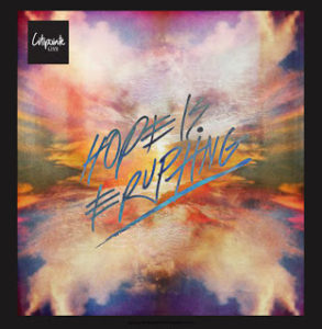 Citipointe Live- Hope Is Erupting Album
