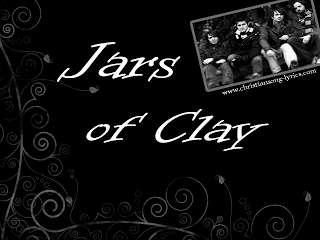 Jars of Clay- Profile and Complete List of Songs with Lyrics