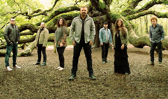 Just Be Held Lyrics (New)- Casting Crowns