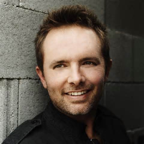 An Undying Thirst Lyrics- Chris Tomlin