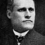 J.W. Van DeVenter