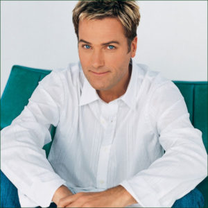 Michael W. Smith ALbum Cover