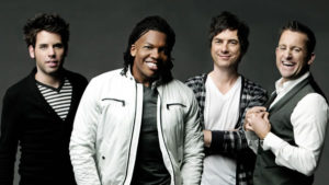 Newsboys Album Cover