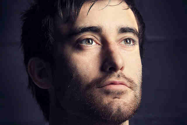 Yours Alone Lyrics- Phil Wickham