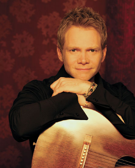 Yours (Acoustic) Lyrics- Steven Curtis Chapman