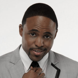 Wayne Brady Cover Photo