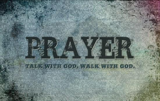 Ask Prayer