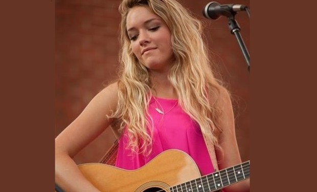 In the Garden Lyrics (New)- Emily Ann Roberts (The Voice Performance)